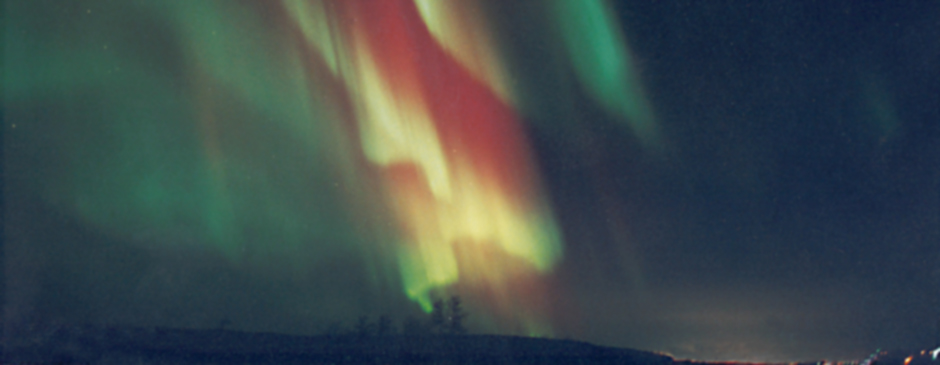 Northern Lights Community Charitable Gaming Association Dawson Creek, British Columbia